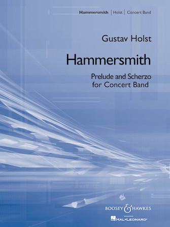 Product Cover for Hammersmith