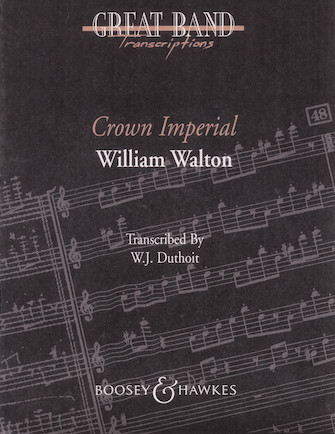Product Cover for Crown Imperial March