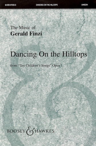 Product Cover for Dancing on the Hilltops