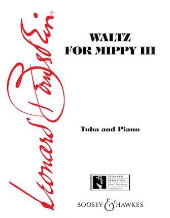 Product Cover for Waltz for Mippy III