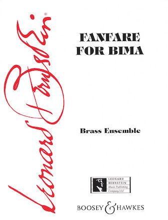 Product Cover for Fanfare for Bima