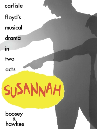 Product Cover for Susannah