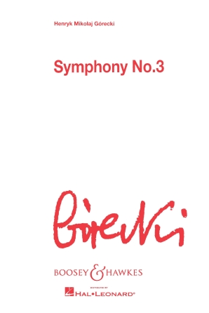 Product Cover for Symphony No. 3, Op. 36