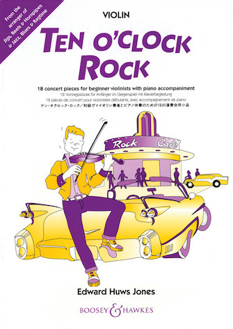 Product Cover for Ten O'Clock Rock