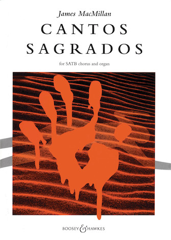 Product Cover for Cantos Sagrados