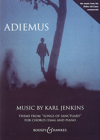 Product Cover for Adiemus (Theme)