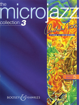 Product Cover for The Microjazz Collection
