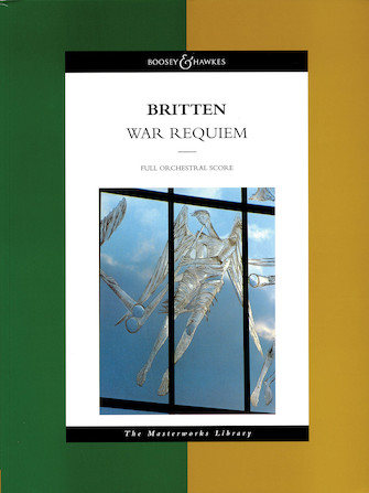 Product Cover for Britten – War Requiem, Op. 66
