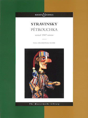 Product Cover for Pétrouchka