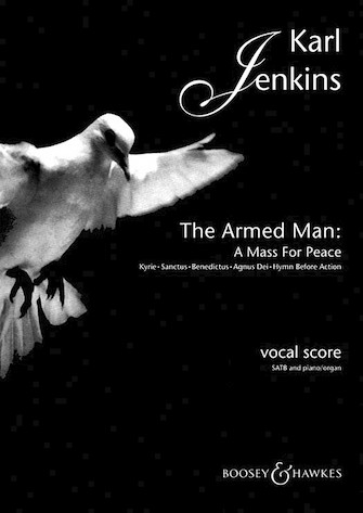 Product Cover for The Armed Man (Choral Suite)