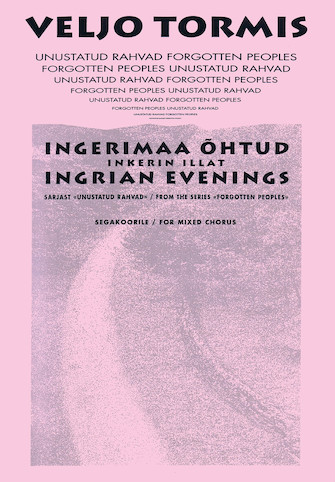 Product Cover for Ingrian Evenings