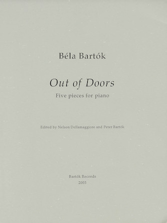 Product Cover for Out of Doors