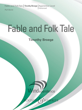 Product Cover for Fable and Folk Tale