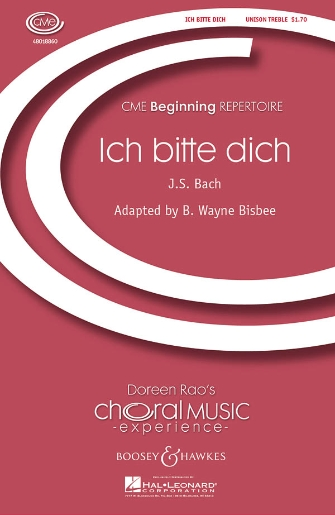 Product Cover for Ich Bitte Dich