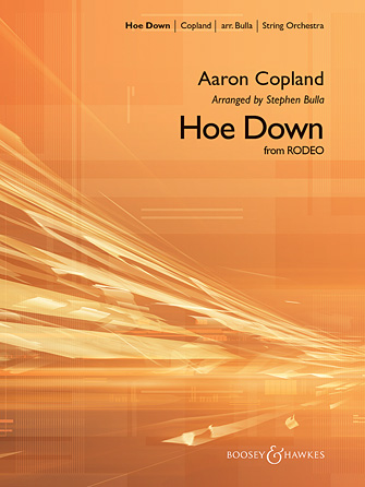 Product Cover for Hoe Down
