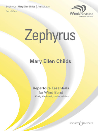 Product Cover for Zephyrus