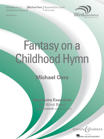 Product Cover for Fantasy on a Childhood Hymn