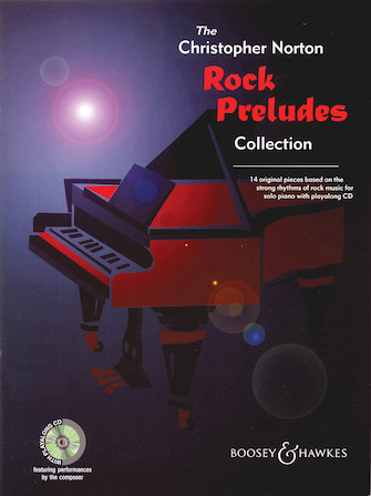 Product Cover for The Christopher Norton Rock Preludes Collection