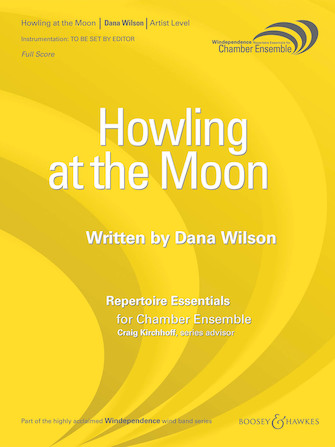 Product Cover for Howling at the Moon