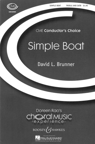 Product Cover for Simple Boat