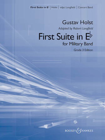 Product Cover for First Suite in E Flat