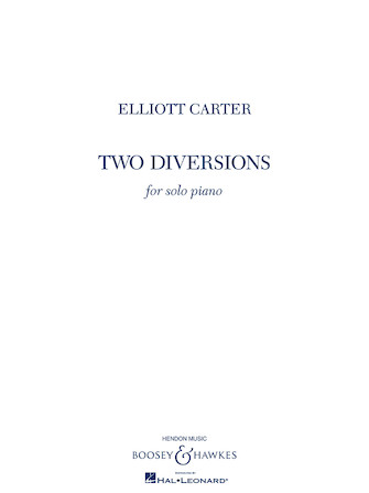 Product Cover for Two Diversions