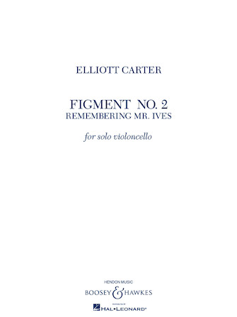 Product Cover for Figment No. 2 – Remembering Mr. Ives