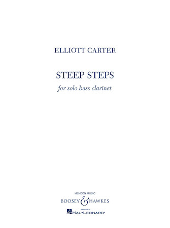 Product Cover for Steep Steps