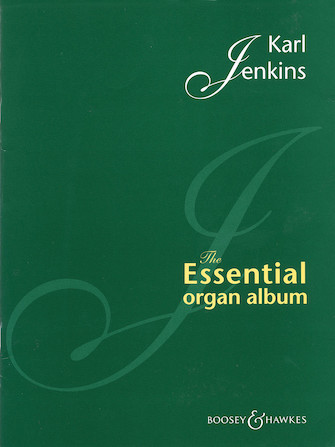 Product Cover for The Essential Organ Album
