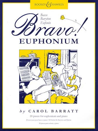 Product Cover for Bravo! Euphonium