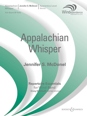 Product Cover for Appalachian Whisper