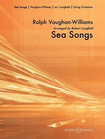 Product Cover for Sea Songs