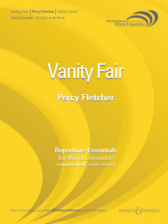 Product Cover for Vanity Fair