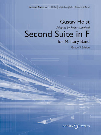 Product Cover for Second Suite in F