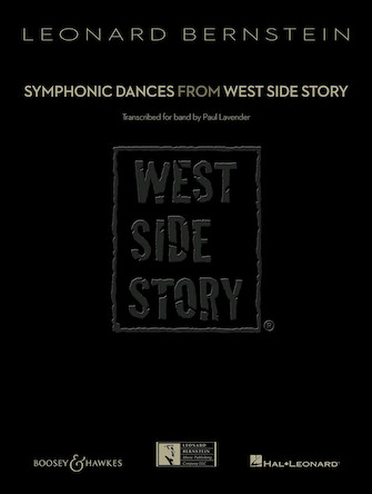Symphonic Dances From West Side Story Hal Leonard Online