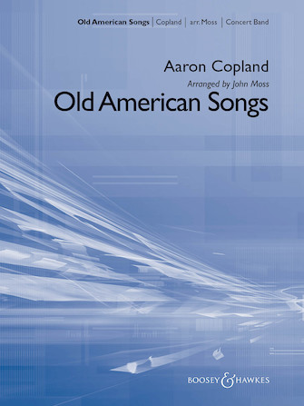 Product Cover for Old American Songs