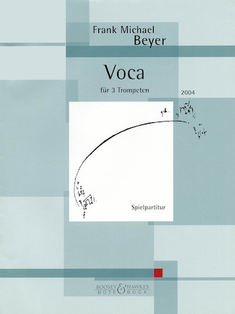 Product Cover for Voca