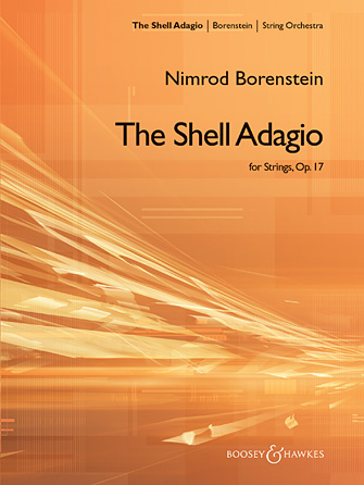 Product Cover for The Shell Adagio for Strings, Op. 17