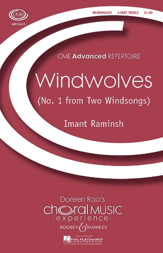Product Cover for Windwolves