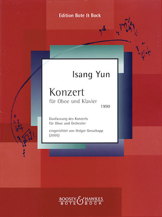 Product Cover for Konzert