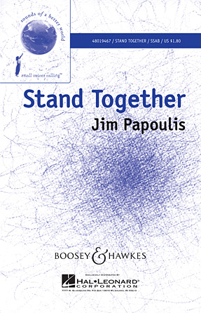 Product Cover for Stand Together