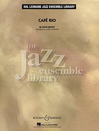 Product Cover for Café Rio