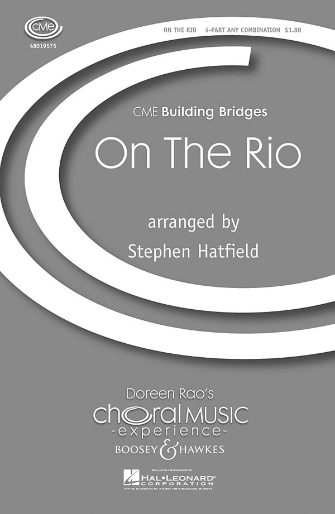 Product Cover for On the Rio