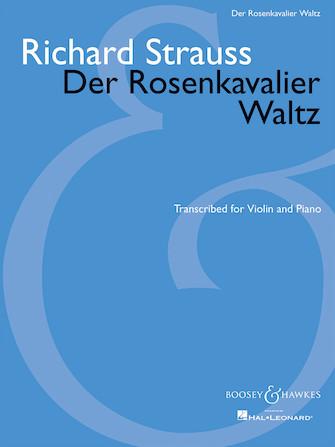 Product Cover for Der Rosenkavalier Waltz