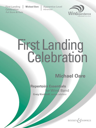 Product Cover for First Landing Celebration