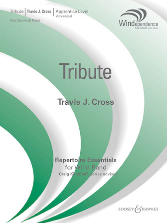Product Cover for Tribute