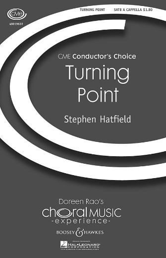 Product Cover for Turning Point