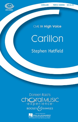 Product Cover for Carillon