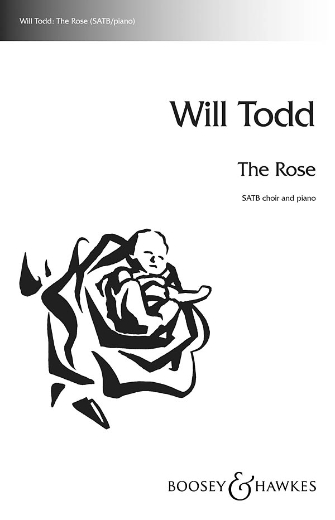 Product Cover for The Rose