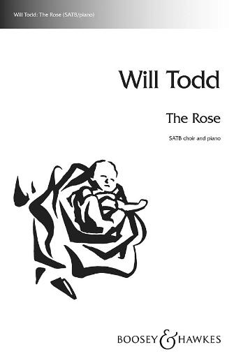 The Rose : SATB : Amanda McBroom : Amanda McBroom : Sheet Music : 48019751 : 884088240578